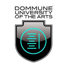 DOMMUNE University of the Arts -Tokyo Arts Circulation-