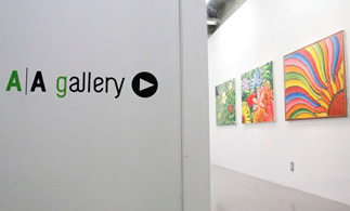 208:A/A gallery A/A shop(エイブル・アート・ジャパン)
