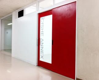 B109:CfSHE Gallery