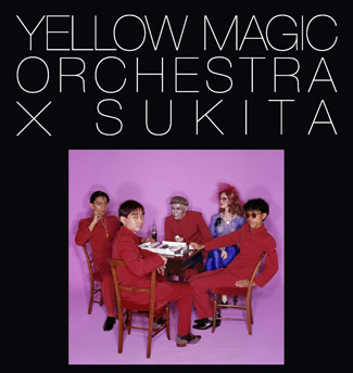 「YELLOW MAGIC ORCHESTRA × SUKITA 」未発表写真展