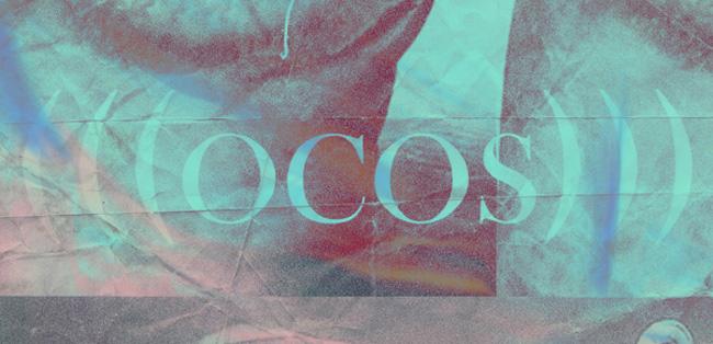 『(((OCOS)))』 (オオコス)