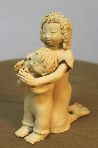 「森の祈り・再生」吉川 潔 作品展