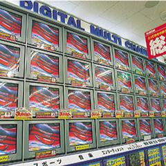 この秋開催のコマンドN20周年記念展でakihabaraTV再現プロジェクト始動!展示用TVモニター大募集!