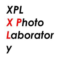 XPL→X Photo Laboratory