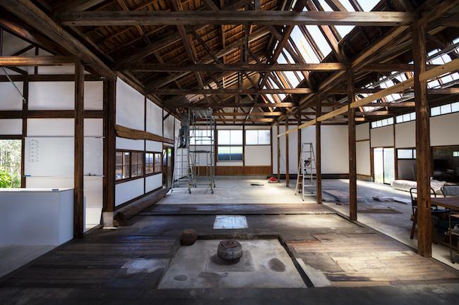 西村雄輔×松村秀一×中村政人「場の精神― 建築と美術を行き来する」
