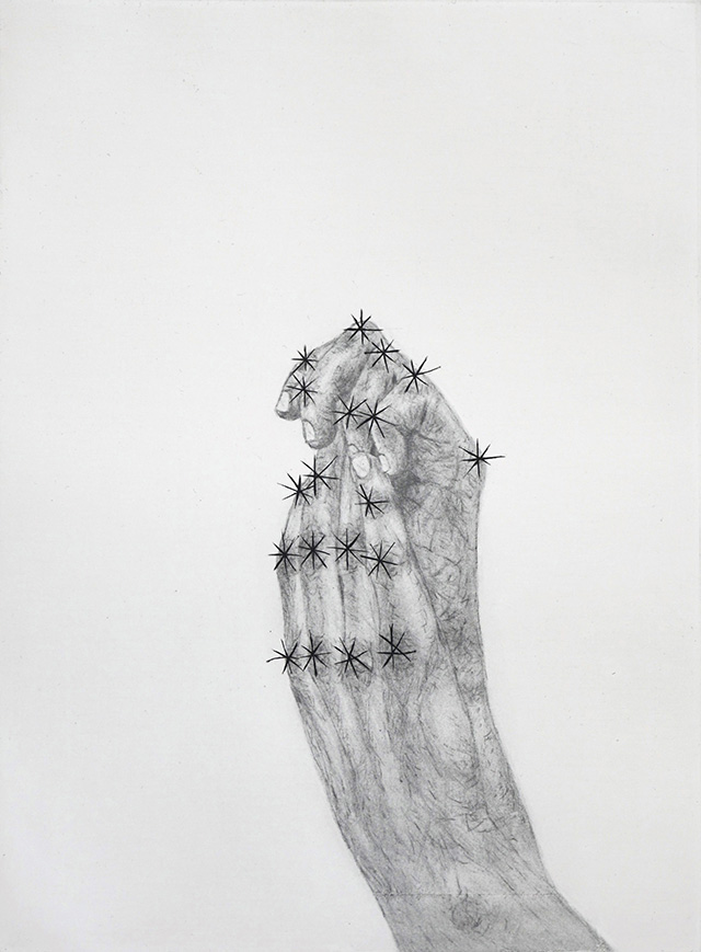 Kiki Smith  『Implosion -身体、そして星−』