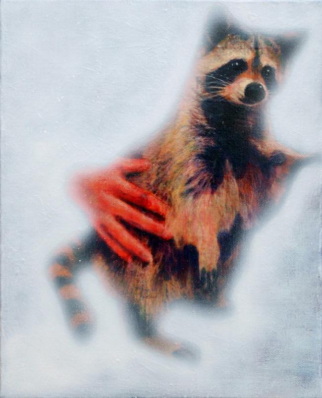 『絵画のなかの動物たち』