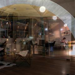 AIR 3331 オープンスタジオ: 『My work is almost done 〜私の写真の歴史と日本 過去と現在〜』