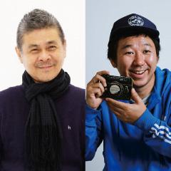 池田晶紀Portrait Project2012-2018関連イベント「いなせな東京トーク」