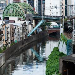 [WTB?展] 江戸から現代、水とアートがつなぐ時代とまちの営み:陣内秀信×四方幸子×中村政人「『水』がひらく、東京の可能性 ーアートを通じて巡り会う水都・江戸と東京ー」