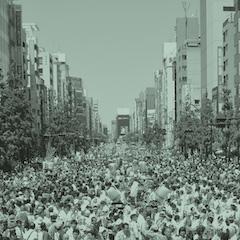 【対談】 新聞記事から読み取る神田祭の明治・大正・昭和