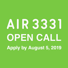 [AIR 3331 OPEN CALL] Accepting Applications for New Facility Programs between May 3 - August 5, 2019!!