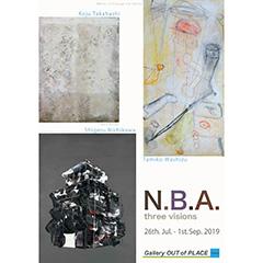N.B.A. three visions