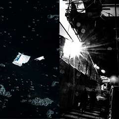 Yoritomo Miake / Yichen Lin Exhibition:
